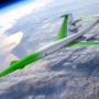 Hypersonic : from 100.000 to 400.000 ft