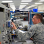Military Metrology for AeroSpace